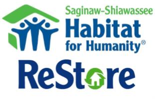 SSHFH ReStore logo
