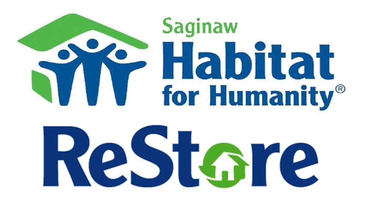 ReStore Saginaw - new logo 2006