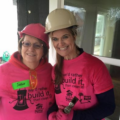 Women Build 2016 pic 1