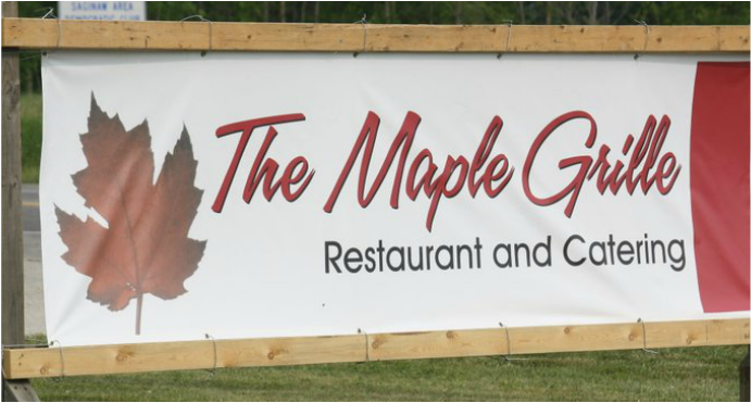 The Maple Grille